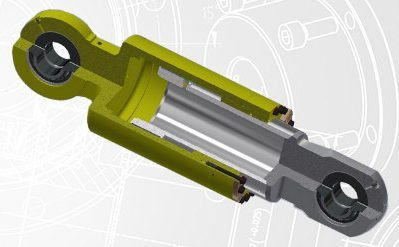 EngineeringWe bring over 70 years of engineering expertise to the table. When it comes to custom welded hydraulic cylinders, General Engineering Company is the undisputed industry leader both in innovation and quality.