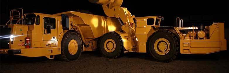 Underground Mining Industry